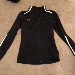 Nike light overtime jacket